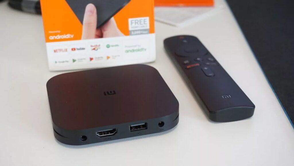 Prohíben importación del Xiaomi Mi Box